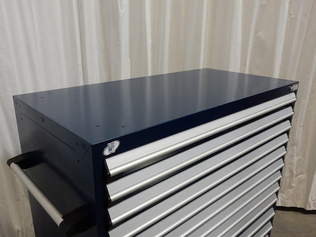 Coffre à outils Cabinet R Aubaine